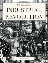 Industrial Revolution book