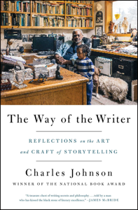 The Way of the Writer Book Cover