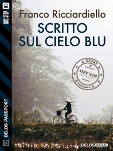 Scritto sul cielo blu Book Cover