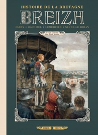 BREIZH HISTOIRE DE LA BRETAGNE T05