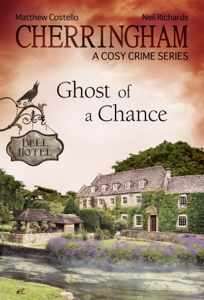 Cherringham - Ghost of a Chance