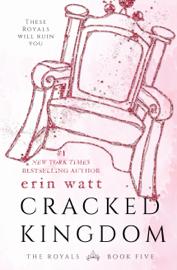 Cracked Kingdom book