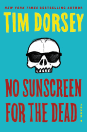 No Sunscreen for the Dead book