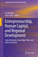 Entrepreneurship, Human Capital, And Regional Development