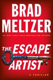 The Escape Artist book reviews