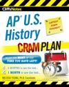 CliffsNotes AP US History Cram Plan