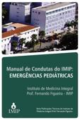 Manual de condutas do IMIP emergências pediátricas Book Cover
