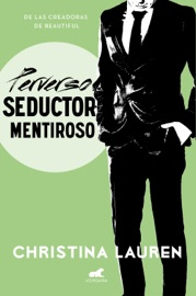 Perverso seductor mentiroso PDF Download