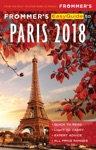 Frommers EasyGuide To Paris 2018