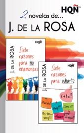 Pack Hq J De La Rosa