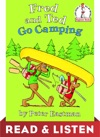 Fred And Ted Go Camping Read  Listen Edition