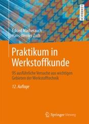 Download Praktikum in Werkstoffkunde