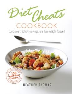 Diet Cheats Cookbook