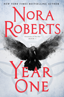 Year One - Nora Roberts book