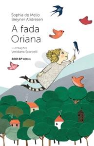 A fada Oriana Book Cover