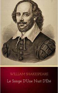 Le Songe D'Une Nuit D'Été Par William Shakespeare