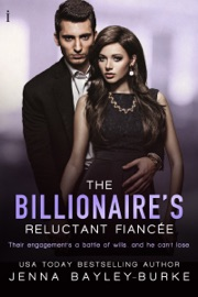 THE BILLIONAIRE'S RELUCTANT FIANCéE