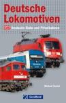 Deutsche Lokomotiven - Bildband  Typenbuch