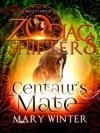 Centaurs Mate A Zodiac Shifters Paranormal Romance Saggitarius