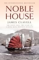 James Clavell - Noble House artwork