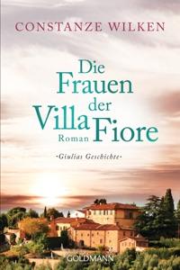 Die Frauen der Villa Fiore 1 Book Cover