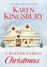 A Baxter Family Christmas PDF Download