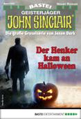 John Sinclair 2102 - Horror-Serie
