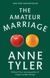 The Amateur Marriage PDF Download