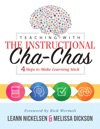 Teaching With The Instructional Cha-Chas