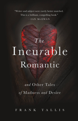 The Incurable Romantic - Frank Tallis book