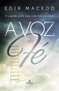 A voz da fé Book Cover