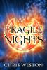 Chris Weston - Fragile Nights  artwork