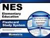 NES Elementary Education Flashcard Study System