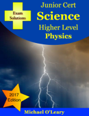 Junior Cert Science Higher Level -  Physics