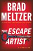 Brad Meltzer - The Escape Artist  artwork