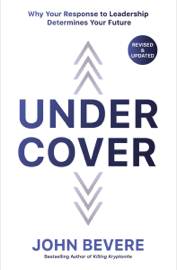 Under Cover book