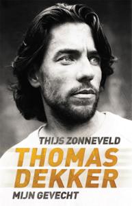 Thomas Dekker Boekomslag