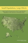 Small Populations Large Effects
