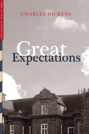 Great Expectations - Charles Dickens Book