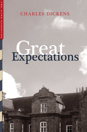 Great Expectations - Charles Dickens - Charles Dickens
