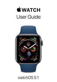 Apple Watch User Guide - Apple Inc. book summary