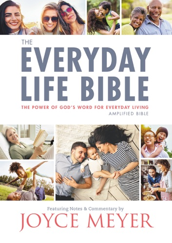Joyce Meyer - The Everyday Life Bible