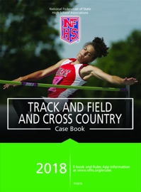 2018 TRACK AND FIELD AND CROSS COUNTRY CASE BOOK