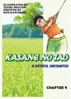 KASANE NO TAO Chapter 9