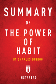 Summary of The Power of Habit book