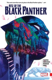 Rise Of The Black Panther PDF Download