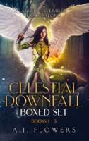 A.J. Flowers - Celestial Downfall Boxed Set artwork