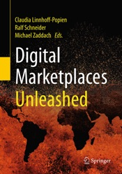 Download and Read Online Digital Marketplaces Unleashed