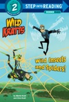 Wild Insects And Spiders Wild Kratts