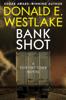 Donald E. Westlake - Bank Shot artwork